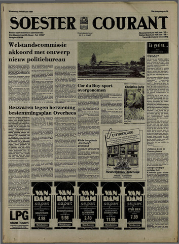 Soester Courant 1981-02-11