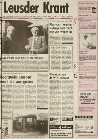 Leusder Krant 1993-03-10