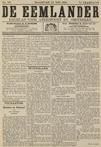 De Eemlander 1910-05-23