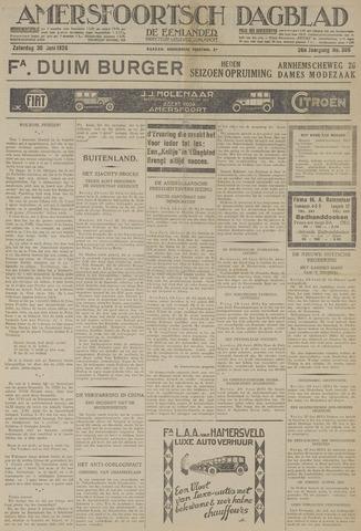 Amersfoortsch Dagblad / De Eemlander 1928-06-30