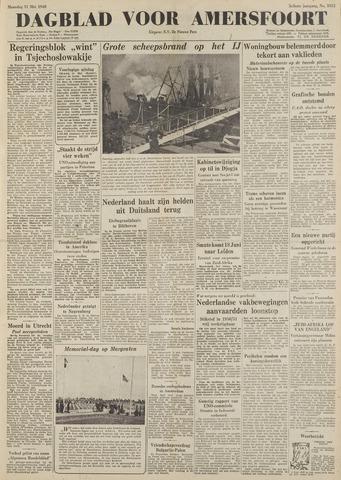 Dagblad voor Amersfoort 1948-05-31