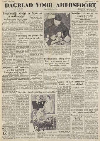Dagblad voor Amersfoort 1948-06-23