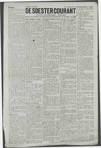Soester Courant 1945-07-06