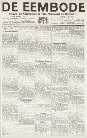 De Eembode 1914-05-15