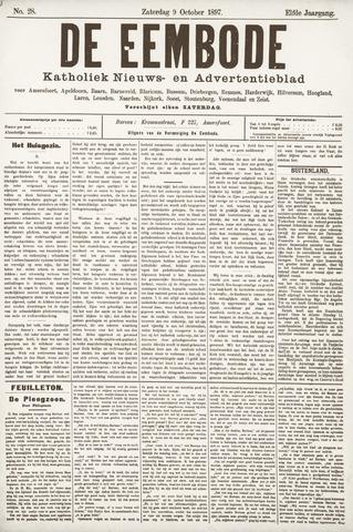 De Eembode 1897-10-09