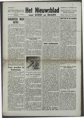 Soester Courant 1943-10-23