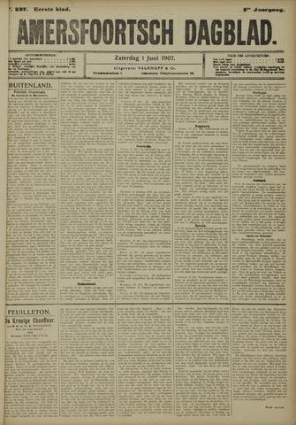 Amersfoortsch Dagblad 1907-06-01