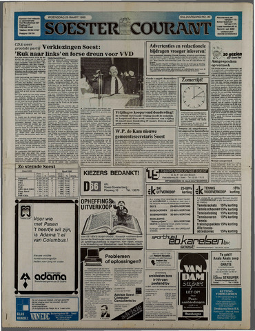 Soester Courant 1986-03-26