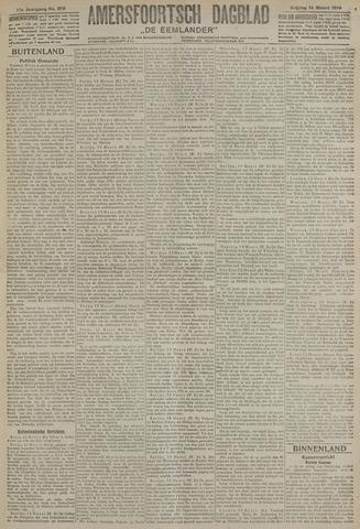 Amersfoortsch Dagblad / De Eemlander 1919-03-14