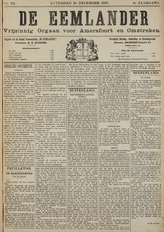 De Eemlander 1907-12-28