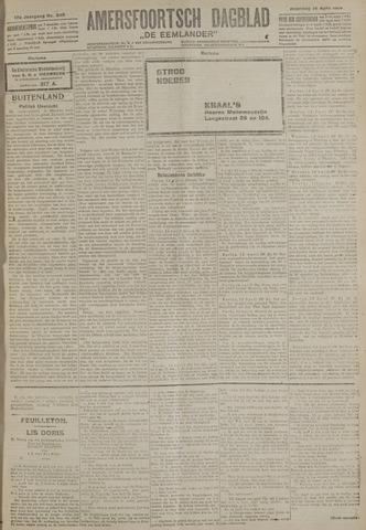 Amersfoortsch Dagblad / De Eemlander 1919-04-14