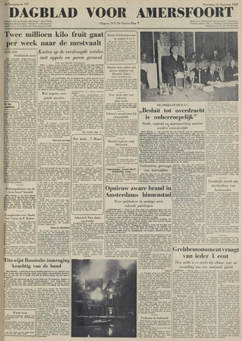 Dagblad voor Amersfoort 1949-08-24