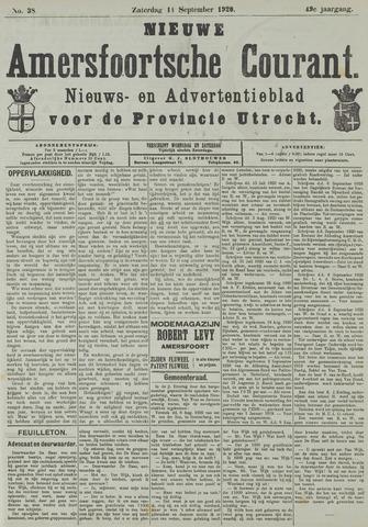Nieuwe Amersfoortsche Courant 1920-09-11