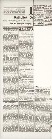 De Eembode 1929-08-06