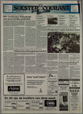 Soester Courant 1997-05-01