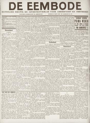 De Eembode 1919-09-30