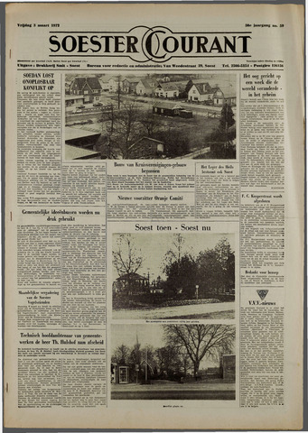 Soester Courant 1972-03-03