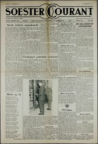 Soester Courant 1964-09-11