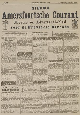 Nieuwe Amersfoortsche Courant 1904-11-19