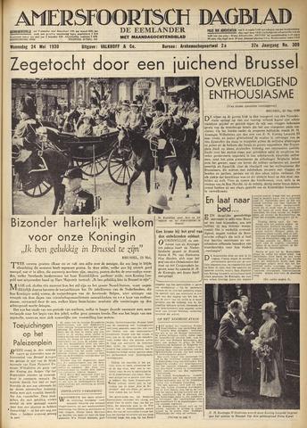 Amersfoortsch Dagblad / De Eemlander 1939-05-24