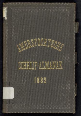 Adresboeken Amersfoort 1882