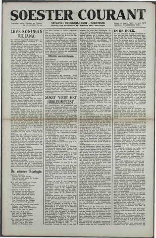 Soester Courant 1948-09-03
