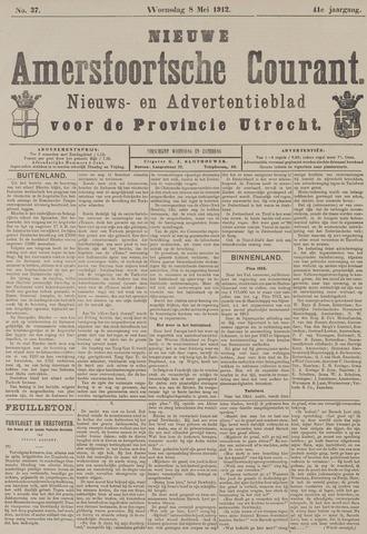 Nieuwe Amersfoortsche Courant 1912-05-08
