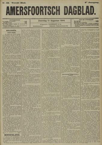 Amersfoortsch Dagblad 1904-08-13