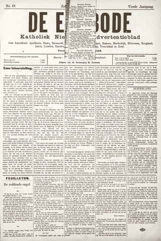 De Eembode 1891-03-07