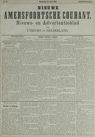 Nieuwe Amersfoortsche Courant 1887-04-20