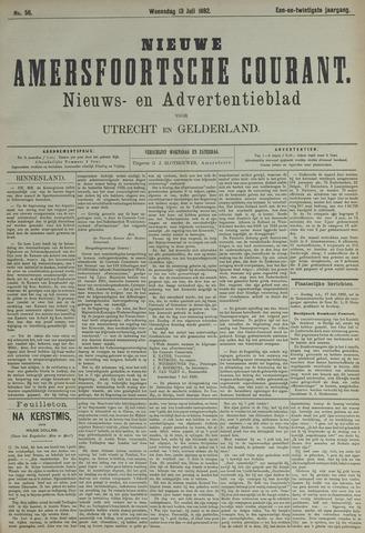 Nieuwe Amersfoortsche Courant 1892-07-13