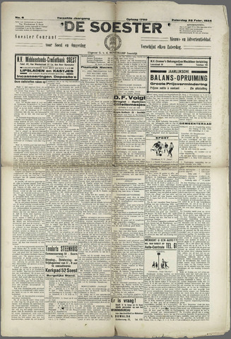 Soester Courant 1924-02-23