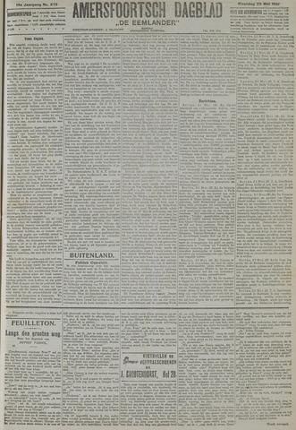 Amersfoortsch Dagblad / De Eemlander 1921-05-23