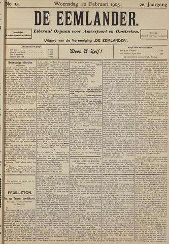 De Eemlander 1905-02-22