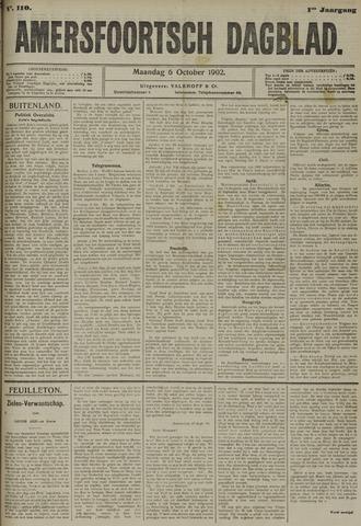 Amersfoortsch Dagblad 1902-10-06