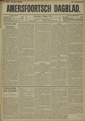 Amersfoortsch Dagblad 1905-03-04
