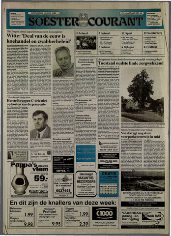 Soester Courant 1999-06-16