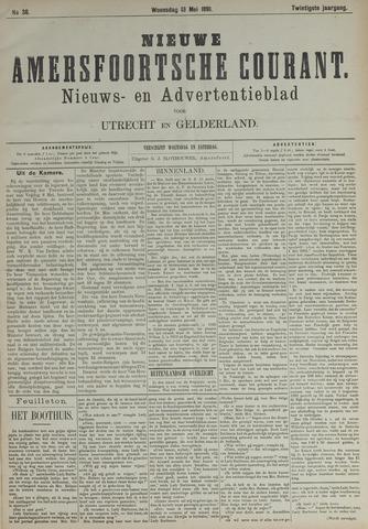 Nieuwe Amersfoortsche Courant 1891-05-13