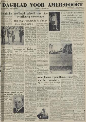 Dagblad voor Amersfoort 1950-07-24