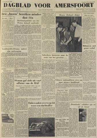 Dagblad voor Amersfoort 1949-11-05