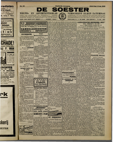 De Soester 1928-08-11