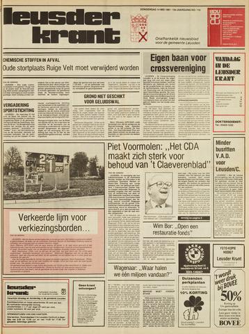 Leusder Krant 1981-05-14