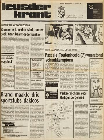 Leusder Krant 1975-11-20