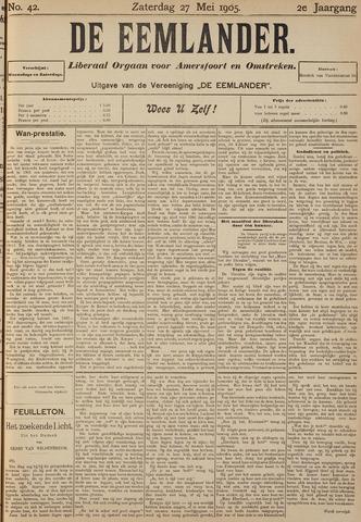 De Eemlander 1905-05-27
