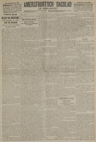 Amersfoortsch Dagblad / De Eemlander 1918-06-15
