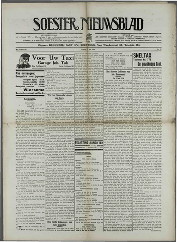 Soester Courant 1936-05-29