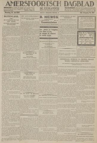 Amersfoortsch Dagblad / De Eemlander 1928-06-25