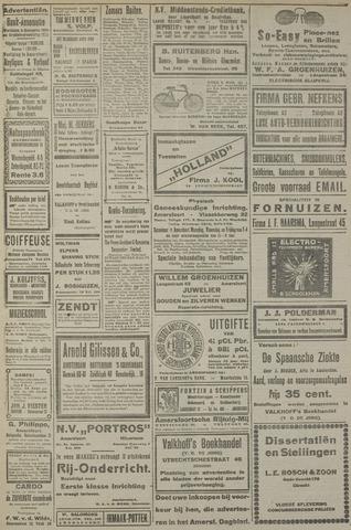 Amersfoortsch Dagblad / De Eemlander 1918-07-29