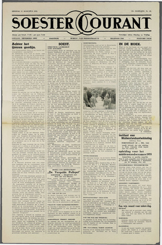 Soester Courant 1954-08-31
