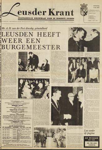 Leusder Krant 1970-12-03